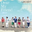 U-KISS Dear My Friend