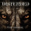 Disturbed The Animal