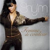 Shy'm Femme de couleur
