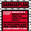Damageplan Breathing New Life