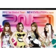 2NE1 DON'T CRY & YOU AND I by BOM (from 2NE1) - 2012 NEW EVOLUTION in Japan ver.