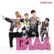 B1A4 Beautiful Target-Japanese ver.-
