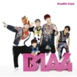 B1A4 Beautiful Target-Japanese ver.-