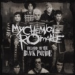 My Chemical Romance Welcome To The Black Parade