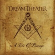 Dream Theater A Rite Of Passage