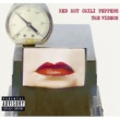 Red Hot Chili Peppers The Videos (Digital Video Album)