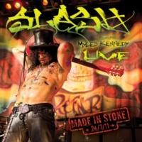 Slash featuring Myles Kennedy Speed Parade (Live 24/7/11)