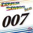 CRA 007のテーマ(カバー)
