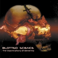 Blotted Science Synaptic Plasticity