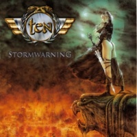 TEN STORMWARNING