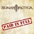 Sonata Arctica Paid In Full(Radio Edit)