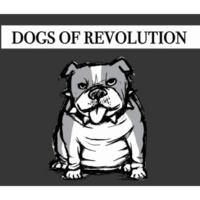 DOGS OF REVOLUTION CANNON BALL