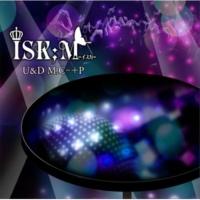 ISK;M U&D M.C-+P