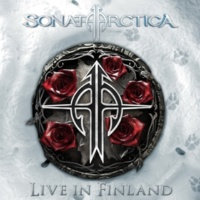 Sonata Arctica Flag In The Ground(Live In Finland)