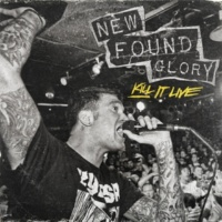 New Found Glory Coming Home (live)