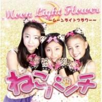 ねこパンチ Moon Light Flower