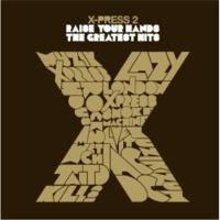 X-PRESS 2 Lazy (Moto Blanco Remix)