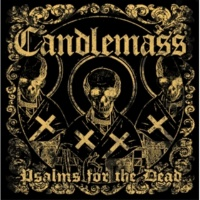 CANDLEMASS WATERWITCH