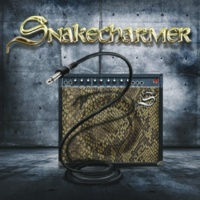 SNAKECHARMER A LITTLE ROCK&ROLL