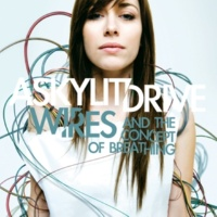 A SKYLIT DRIVE EX-MACHINA