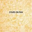 STARS ON PAN