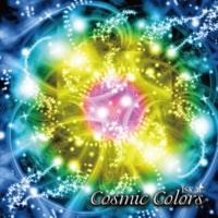 ISK;M Cosmic Colors