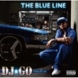 DJ☆GO THE BLUE LINE