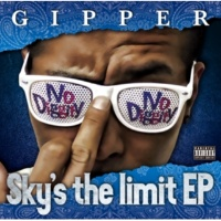 GIPPER Sky's the limit feat. MoNa, Terrace Martin
