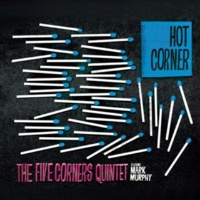 The Five Corners Quintet EASY DIGGIN'