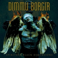 Dimmu Borgir Behind The Curtains Of Night-Phantasmagoria