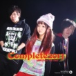 Rain Complete2013 -red stage-
