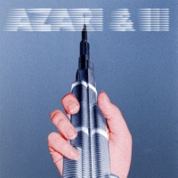 AZARI & III Hungry For The Power