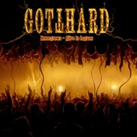 GOTTHARD UNCONDITIONAL FAITH