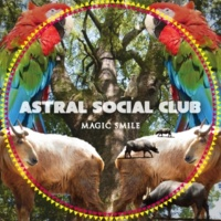 Astral Social Club Rubber Lagg Remixed by KUFUKI