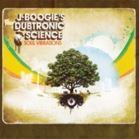 J-Boogie's Dubtronic science FOR YOUR LOVE  Feat.ZumBI of Zion I & Rithma