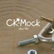 CK-Mock 机の中の未来