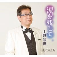 上野 旬也 涙を残して(オリジナル・カラオケ)