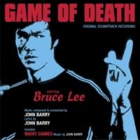 JOHN BARRY ブルース・リー「死亡遊戯」テーマ