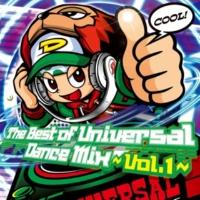 DJドンちゃん XXXX(コンチ4X より)