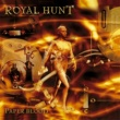 ROYAL HUNT Seven Days