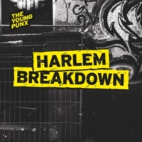 THE YOUNG PUNX! Harlem Breakdown