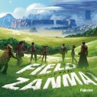 Falcom Sound Team jdk 砂の城〈ソーサリアン・呪われたオアシス〉