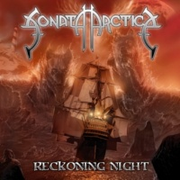 Sonata Arctica The Boy Who Wanted To Be A Real Puppet