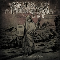MORS PRINCIPIUM EST THE MEADOWS OF ASPHODEL