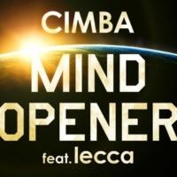 CIMBA MIND OPENER feat.lecca