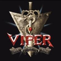 VIPER ALL MY LIFE