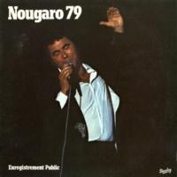 Claude Nougaro Quatre Boules De Cuir [Live Olympia 1979]