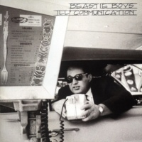 Beastie Boys The Scoop