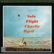 Charlie Byrd CHARLIE BYRD/SOLO FL