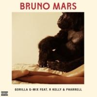 Bruno Mars Gorilla (feat. R Kelly And Pharrell) [G-Mix]